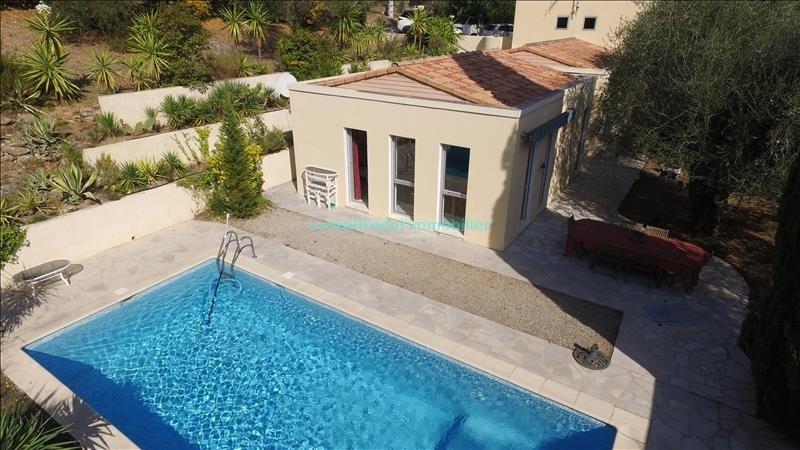 Vente maison / villa Peymeinade 550000€ - Photo 19