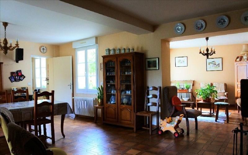Vente maison / villa Crepy en valois 550000€ - Photo 3