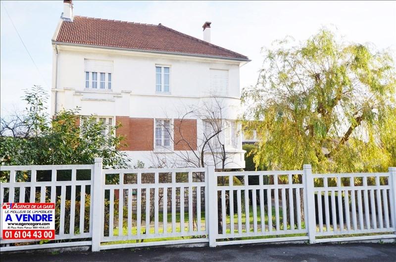Sale house / villa Houilles 652000€ - Picture 7
