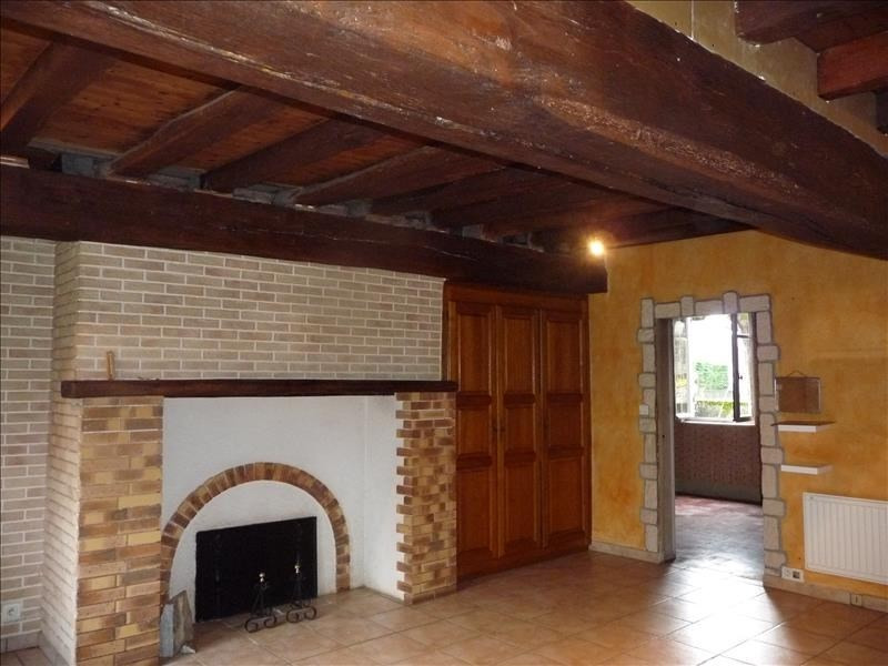 Vente maison / villa Seurre 199 000€ - Photo 1
