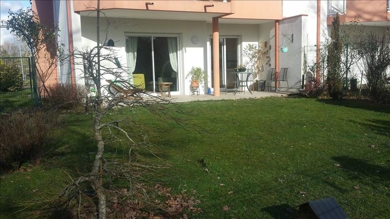 Vente appartement Pau 289000€ - Photo 2