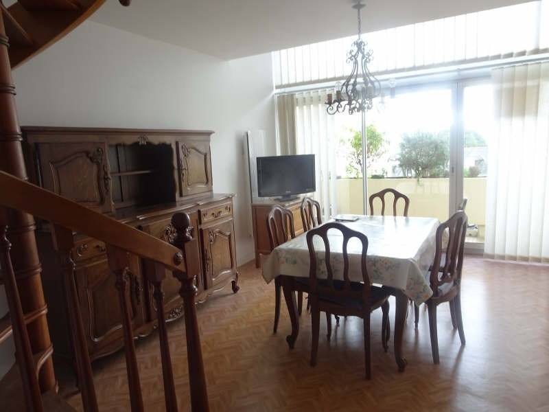 Sale apartment Douarnenez 108 000€ - Picture 1