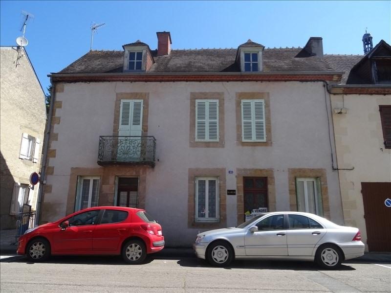 Vente maison / villa Bourbon l archambault 59500€ - Photo 1