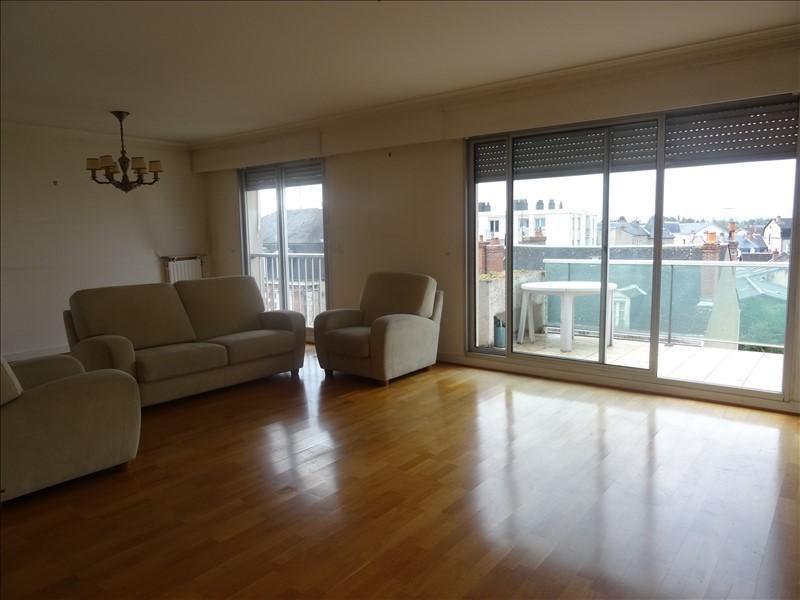 Vente appartement Moulins 190000€ - Photo 2