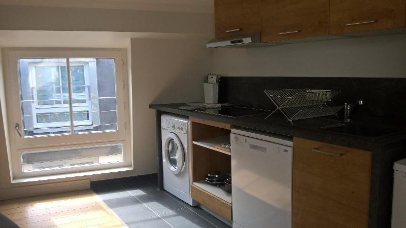 Location appartement Lyon 2ème 1015€cc - Photo 7