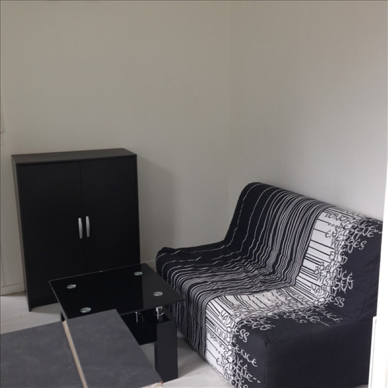 Rental apartment St quentin 300€ CC - Picture 5