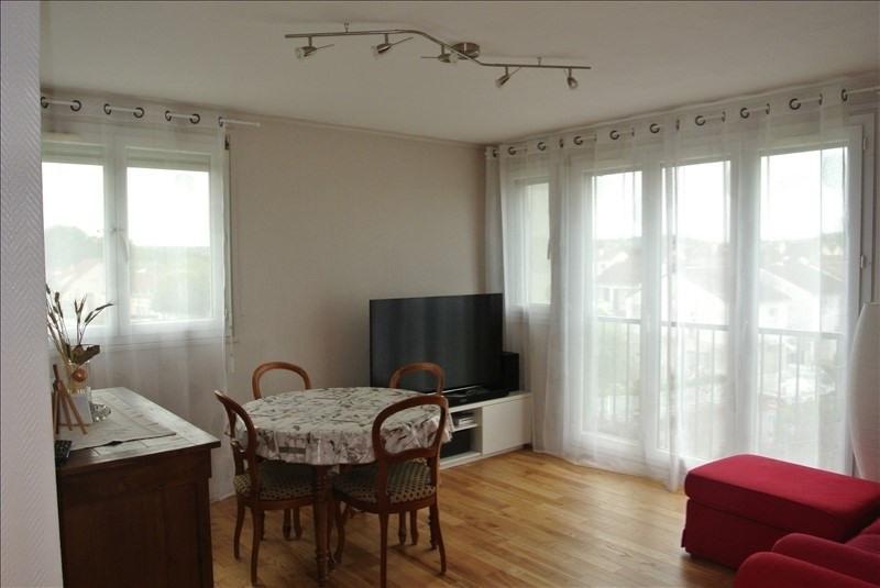 Venta  apartamento Villiers sur orge 169500€ - Fotografía 1