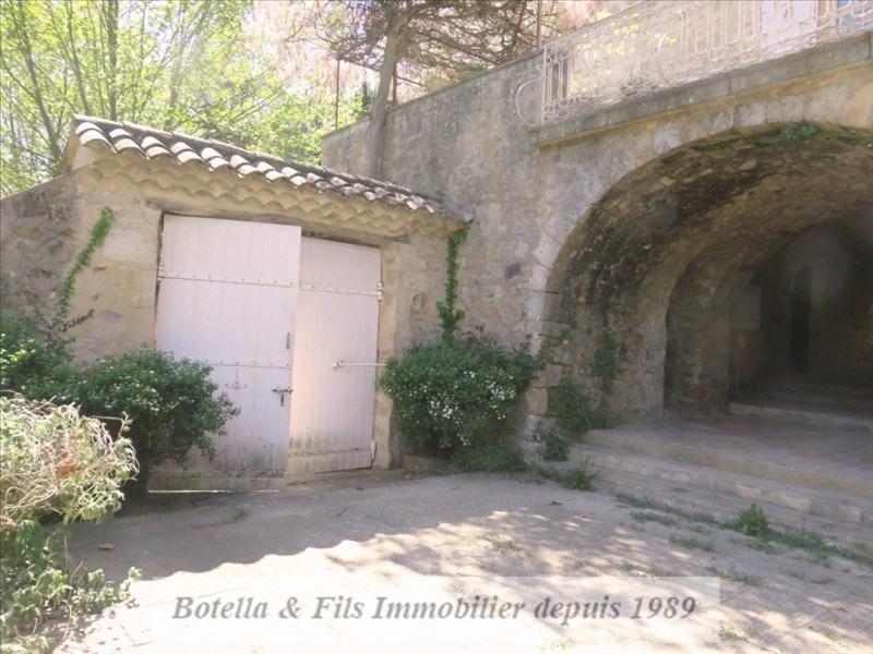 Vente de prestige maison / villa Aubenas 698000€ - Photo 14