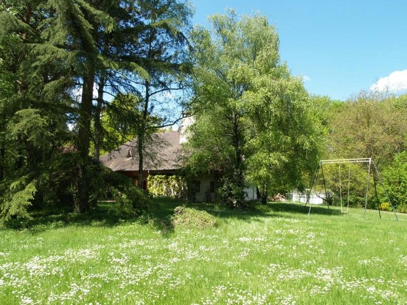 Vente maison / villa Avermes 300000€ - Photo 4