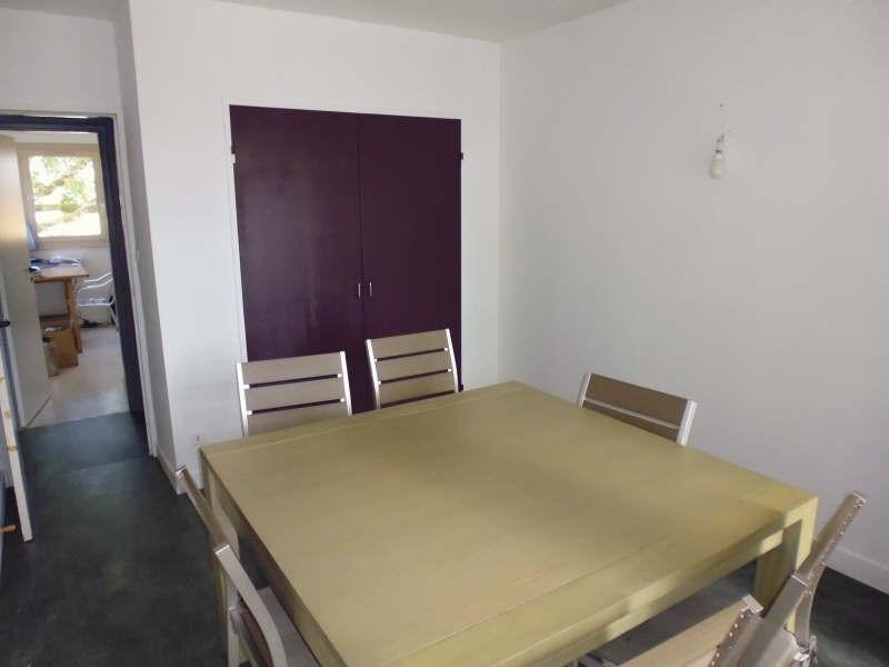 Venta  apartamento Poitiers 107000€ - Fotografía 3