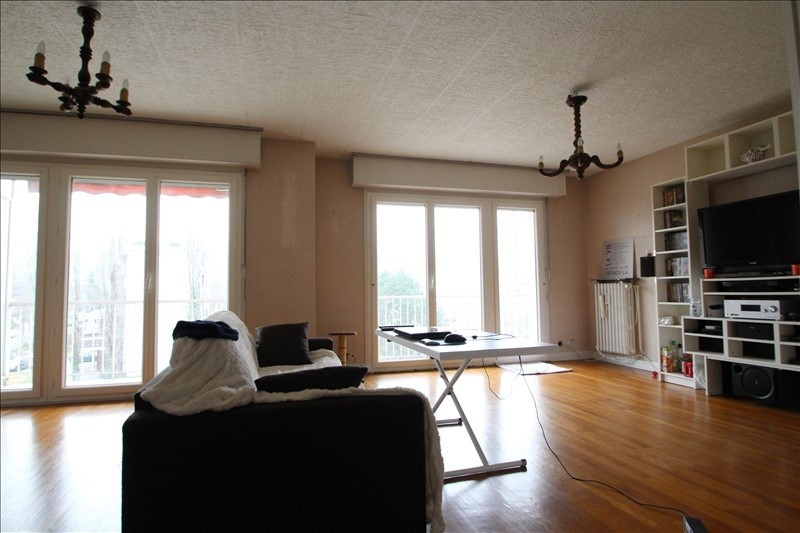 Vente appartement Chambery 180 800€ - Photo 2