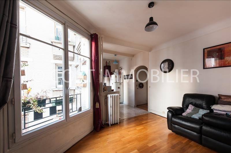 Revenda apartamento Asnieres sur seine 300000€ - Fotografia 2