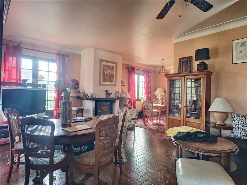 Sale house / villa Gujan mestras 408500€ - Picture 2