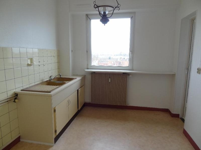 Verhuren  appartement Strasbourg 680€ CC - Foto 4