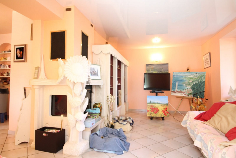 Vente maison / villa Morestel 289 000€ - Photo 10