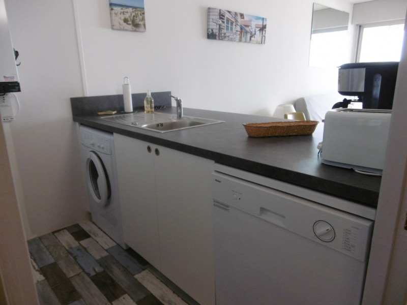Vacation rental apartment Arcachon 407€ - Picture 4