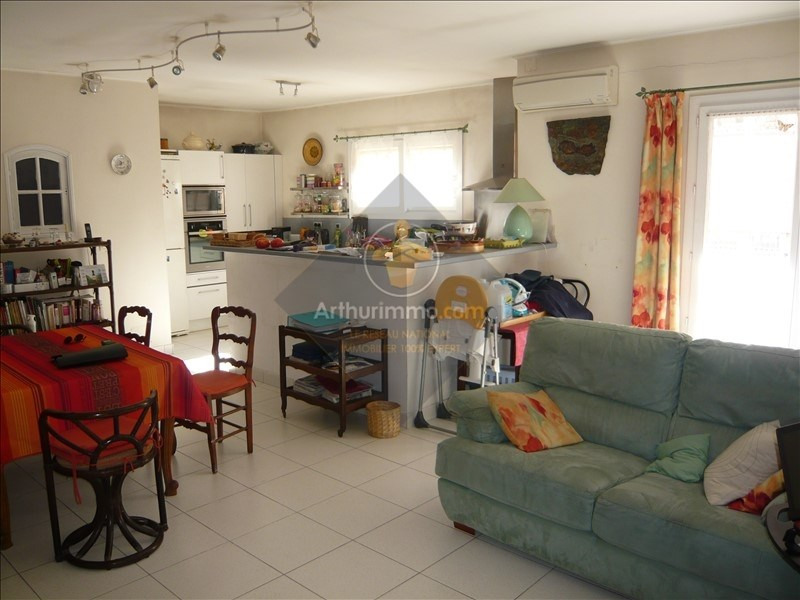 Sale house / villa Sete 346 000€ - Picture 2