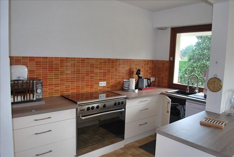 Sale house / villa Fort mahon plage 261000€ - Picture 4