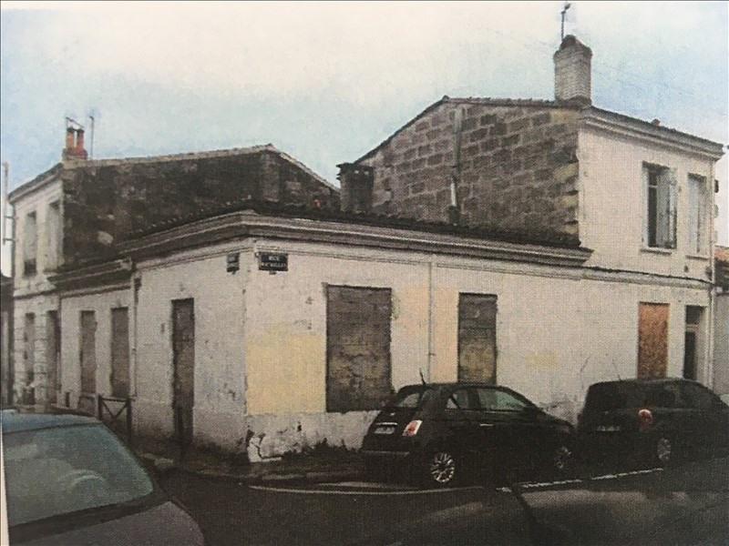 Vente maison / villa Bordeaux 336000€ - Photo 3