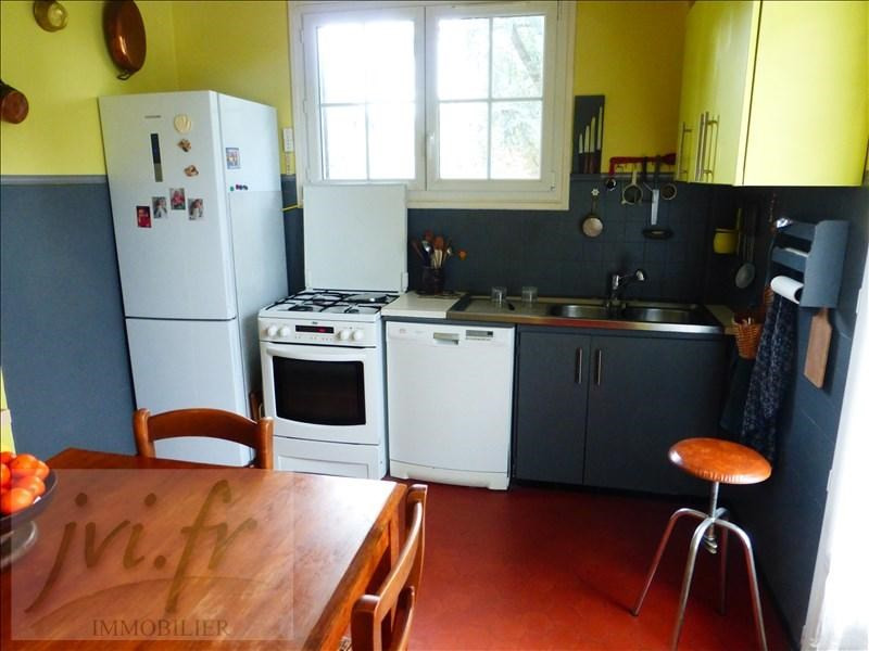 Vente maison / villa Soisy sous montmorency 522 000€ - Photo 4