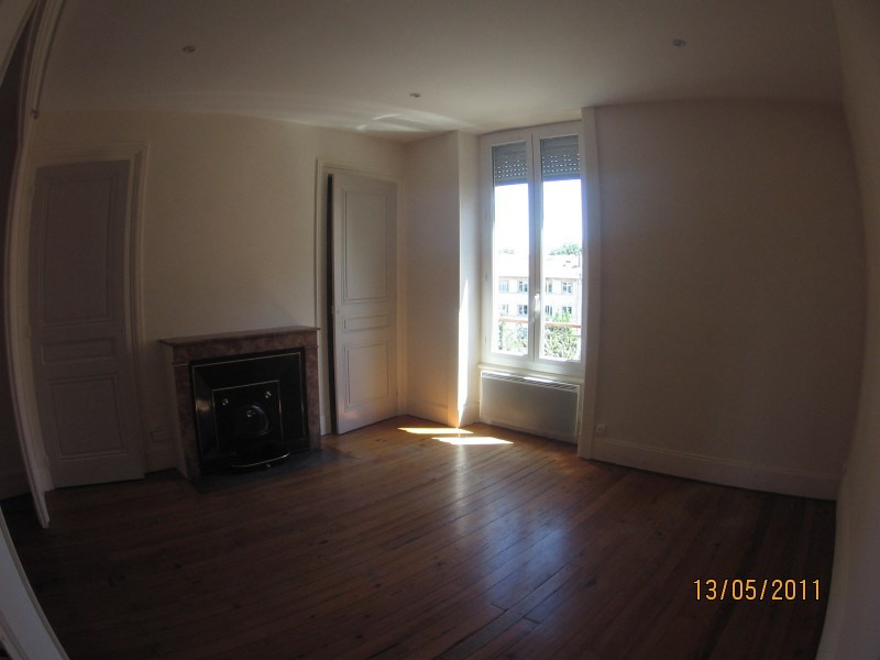 Location appartement Oullins 567€ CC - Photo 1
