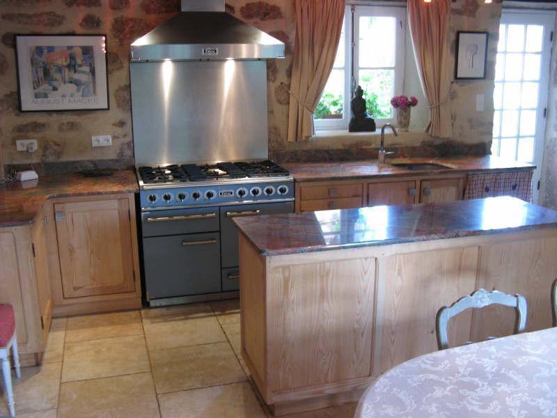 Vente de prestige maison / villa Najac 397500€ - Photo 4