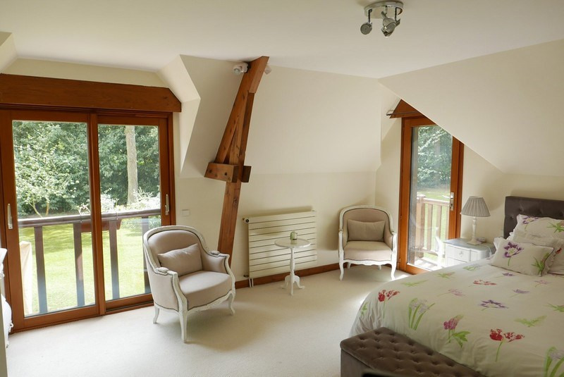 Vente de prestige maison / villa Pont l eveque 574750€ - Photo 9