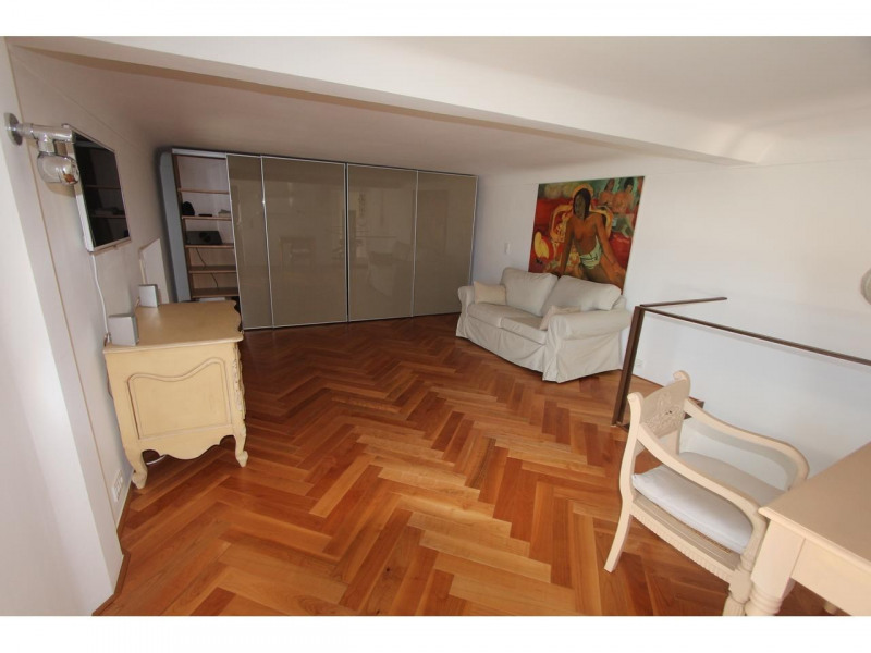 Deluxe sale apartment Nice 595000€ - Picture 9