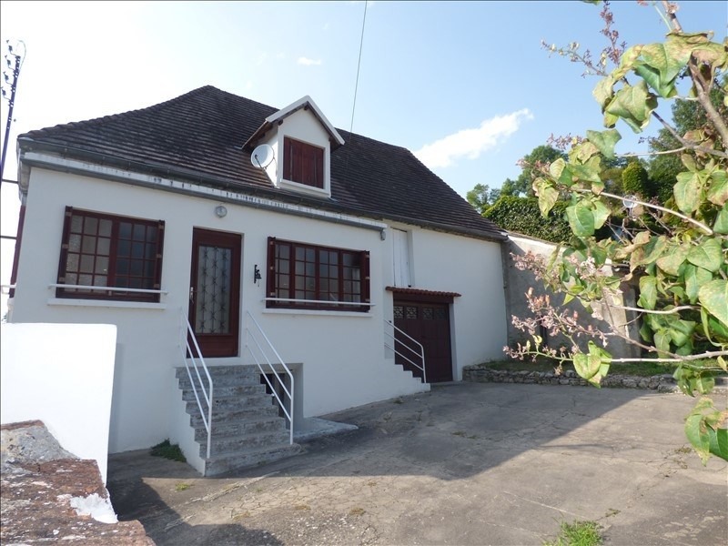 Vente maison / villa Bransat 75 000€ - Photo 1