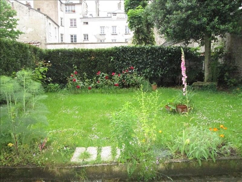 Rental apartment Versailles 2362€ CC - Picture 1