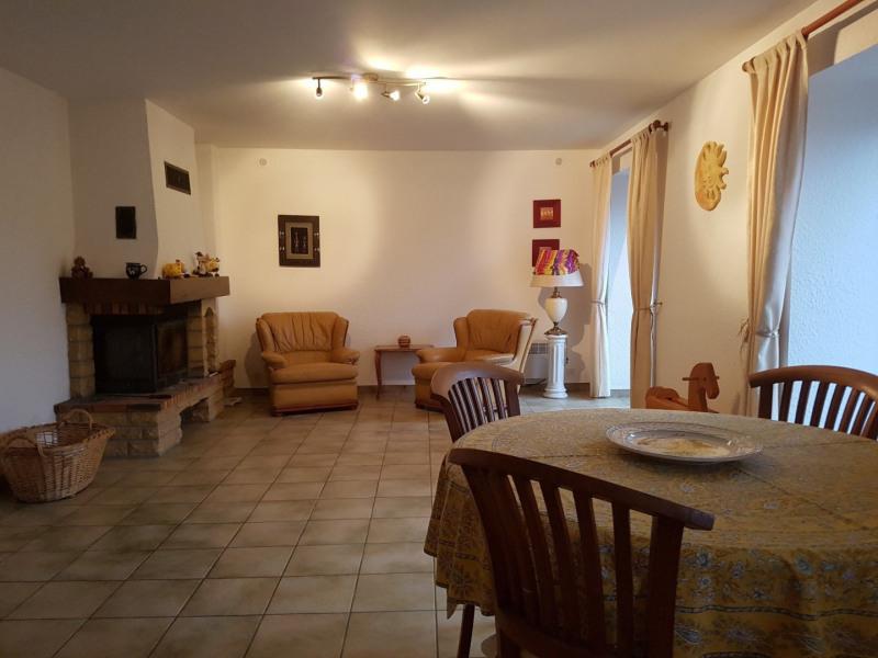 Vente maison / villa Pontcharra sur turdine 325000€ - Photo 4