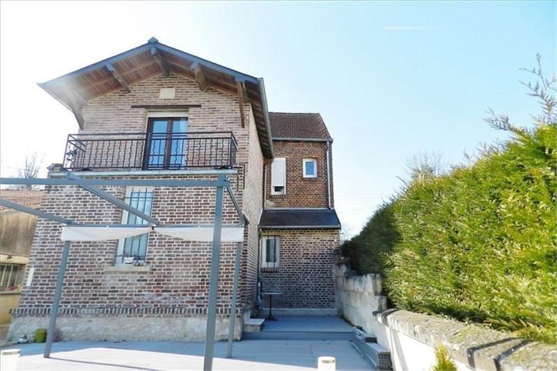 Vente maison / villa Attichy 262000€ - Photo 1