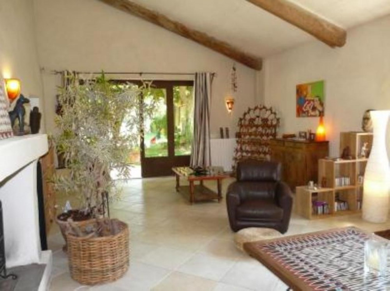 Vente de prestige maison / villa Monteux 850000€ - Photo 4