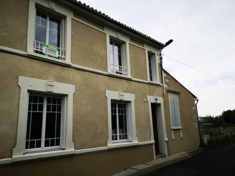 Sale house / villa Angoulême 104000€ - Picture 2
