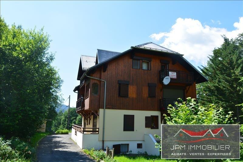 Vente de prestige appartement Samoens 216000€ - Photo 2