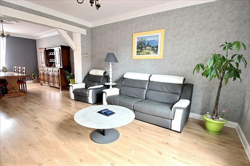 Produit d'investissement maison / villa Thionville 284900€ - Photo 2
