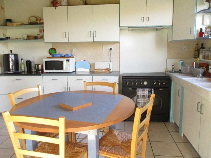 Vente maison / villa Breuillet 379440€ - Photo 3