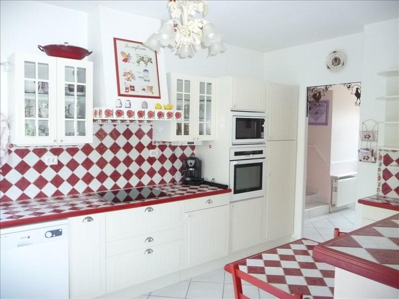 Vente maison / villa Chaniers 310300€ - Photo 3