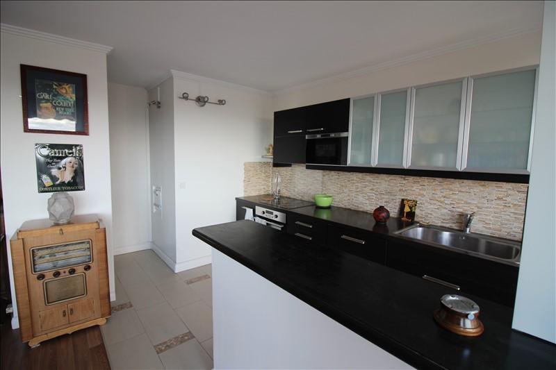 Sale apartment Boulogne billancourt 690000€ - Picture 3