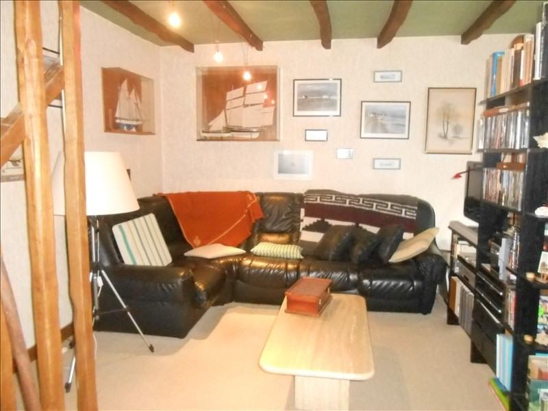 Sale house / villa Aulnay 160500€ - Picture 3