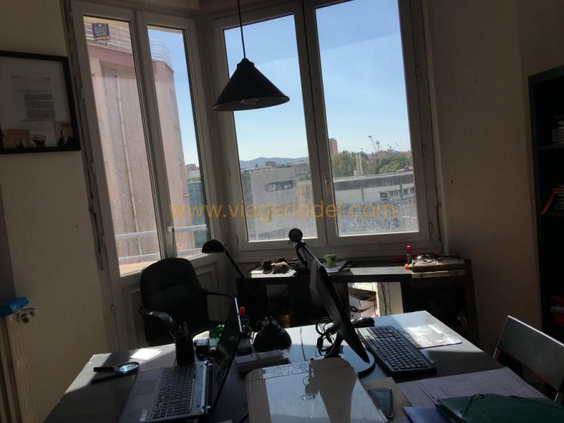 Vitalicio  apartamento Toulon 55000€ - Fotografía 7