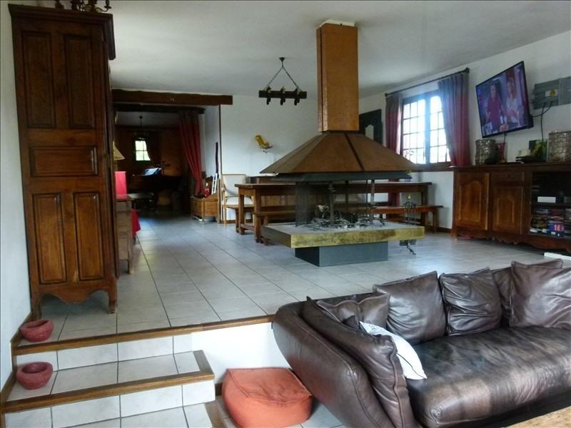Vente maison / villa Conde sur vesgre 470000€ - Photo 5