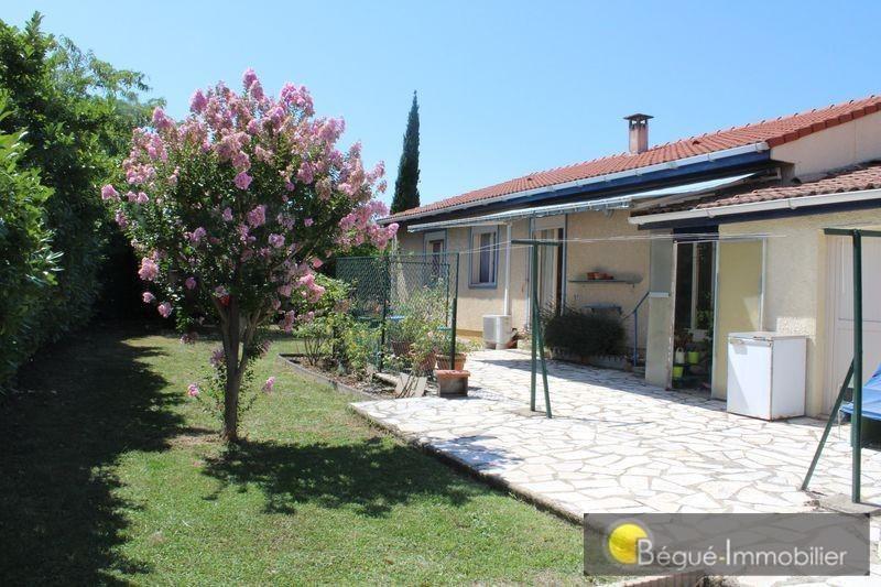Vente maison / villa Pibrac 290000€ - Photo 1