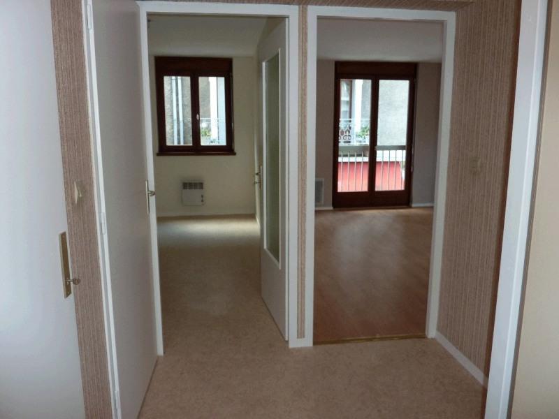 Alquiler  apartamento Aix les bains 695€ CC - Fotografía 8