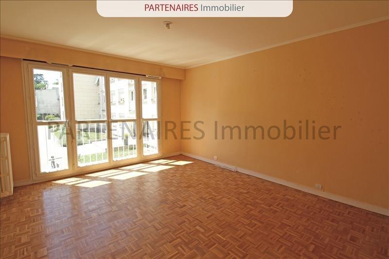 Location appartement Versailles 971€ CC - Photo 1