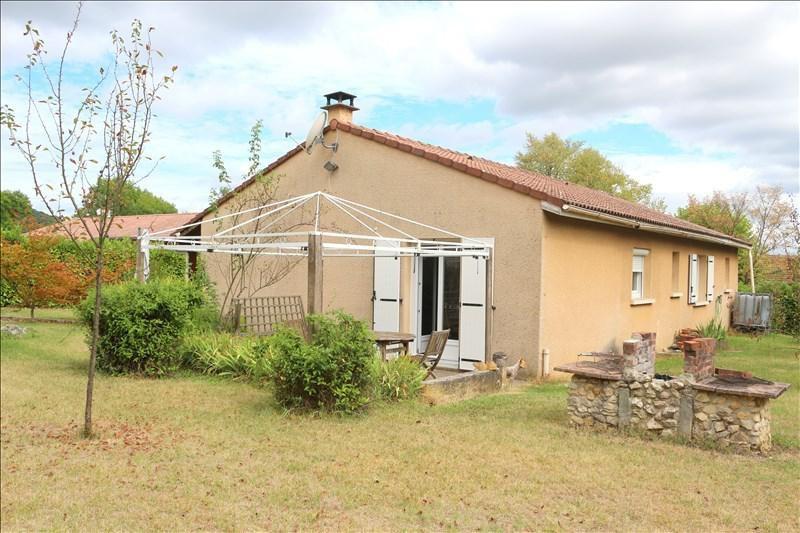 Vente maison / villa St nazaire en royans 189000€ - Photo 1