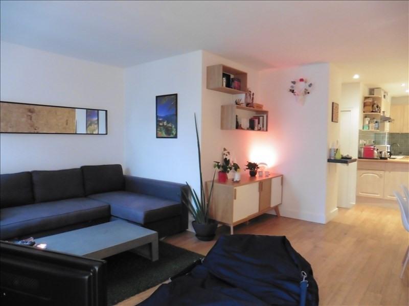 Location appartement Saint germain en laye 1250€ CC - Photo 2