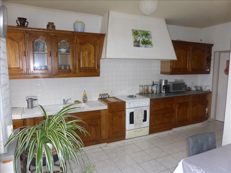Sale house / villa Villers cotterets 150000€ - Picture 2