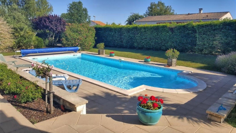 Vente maison / villa Medis 518000€ - Photo 13