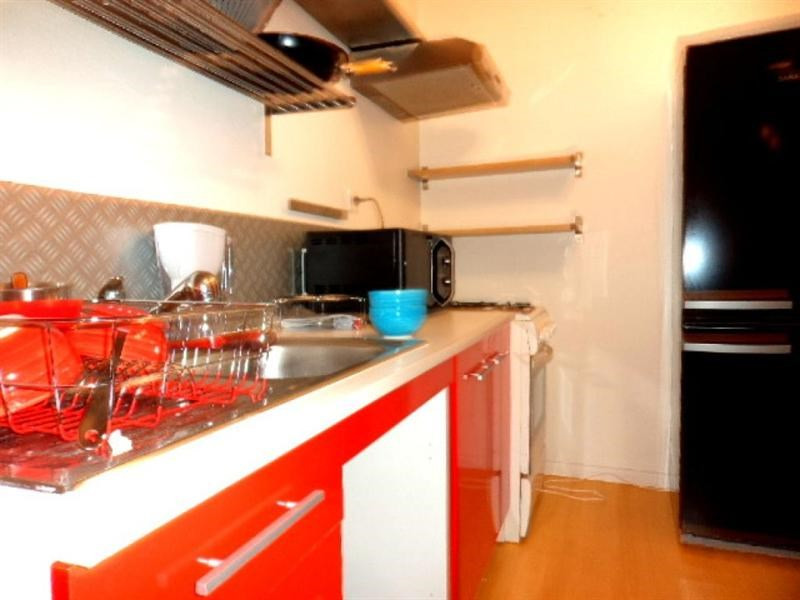 Vente appartement Brest 52 500€ - Photo 1